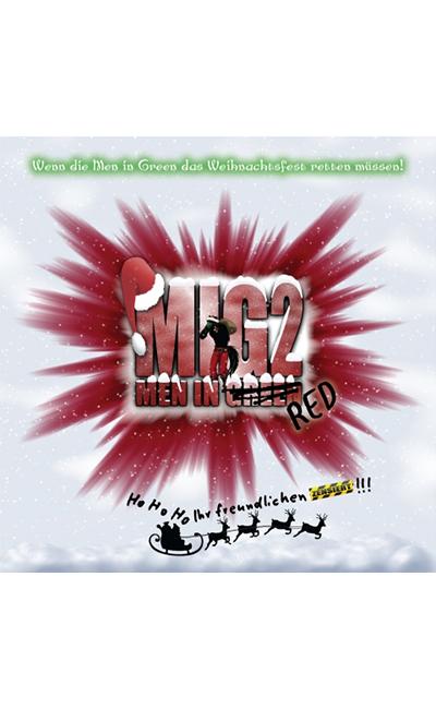 MIG2 - Men in Red (2013)