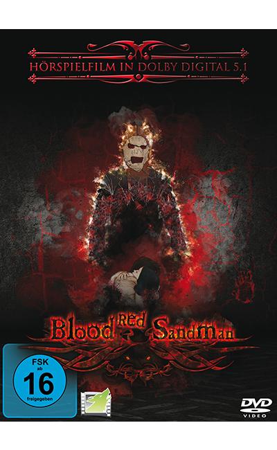 Blood Red Sandman - Dolby 5.1 (2017)