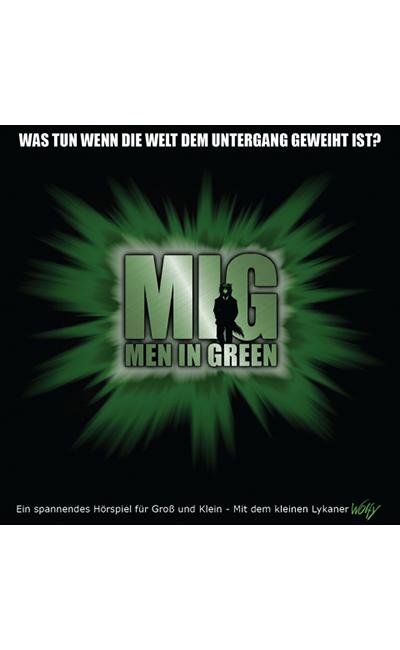 MIG - Men in Green (2011)