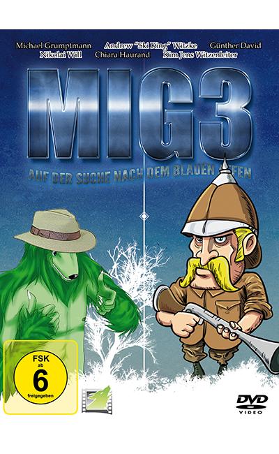 MIG3 - Der Hörspielfilm (2018)
