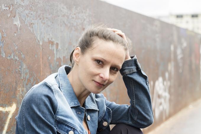 Nicole Gospodarek