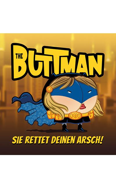 The Buttman (-0001)