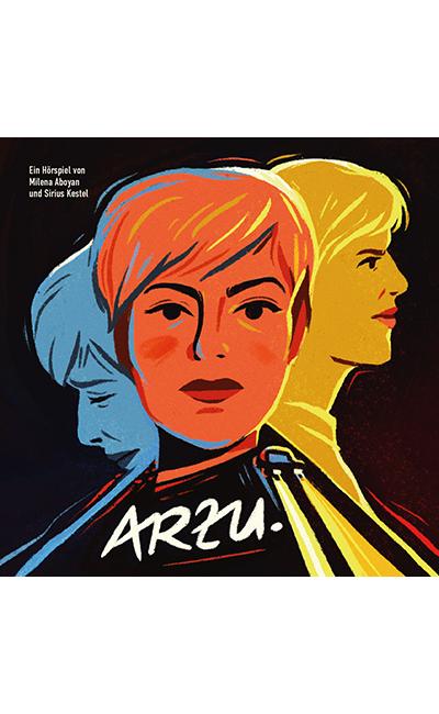 Arzu (2020)