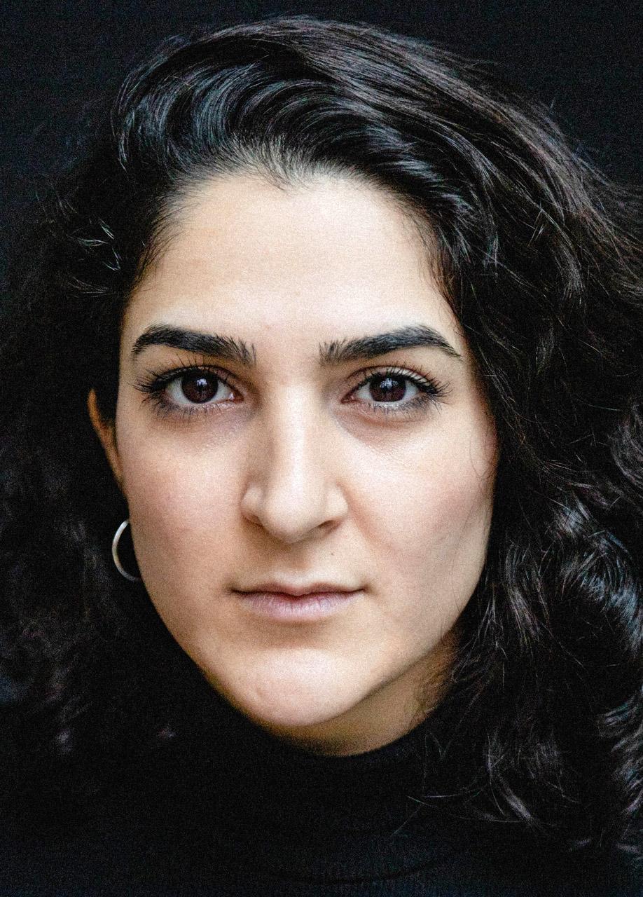 Rana Farahani