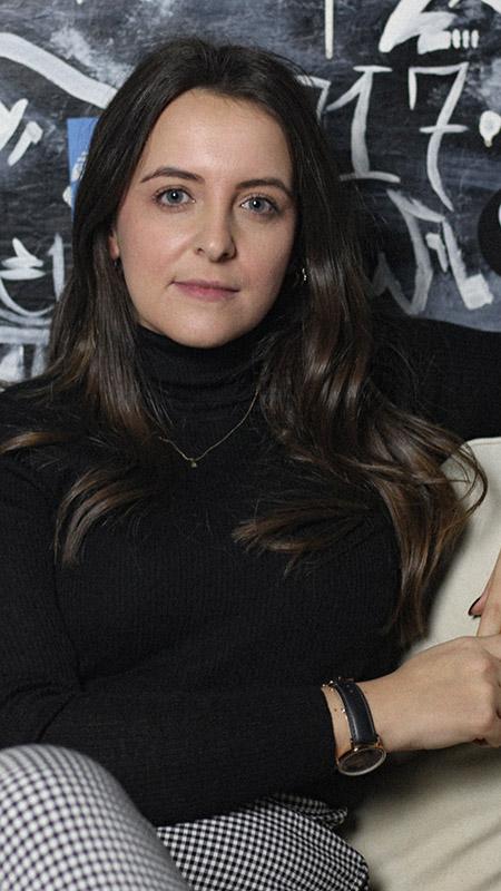 Laura Stahnke