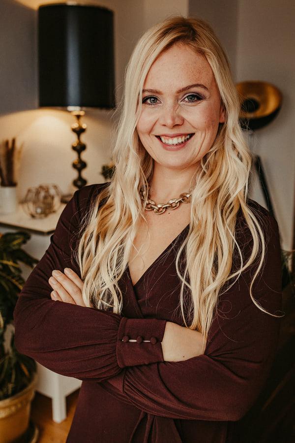Pia-Rhona Saxe