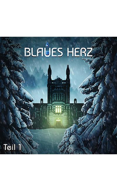 Blaues Herz Teil 1 (2021)