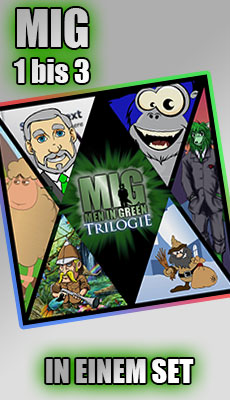 MIG Trilogie